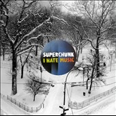 Superchunk: I Hate Music [Digipak] *