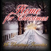 Various Artists: Home for Christmas [Mansion]