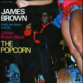 James Brown: The Popcorn [Slipcase]