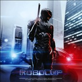 RoboCop [2014] [Original Motion Picture Soundtrack]