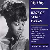 Mary Wells: My Guy: The Best of Mary Wells [Aim]