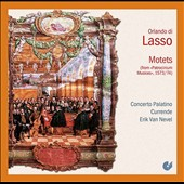Orlando di Lasso: Motets (From
