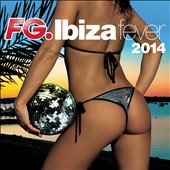 Various Artists: Ibiza Fever 2014