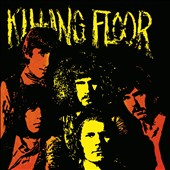 Killing Floor (U.K. Blues-Rock): Killing Floor
