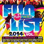Various Artists: Funlist 2014, Vol. 2