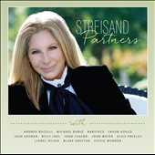 Barbra Streisand: Partners [Deluxe Edition]