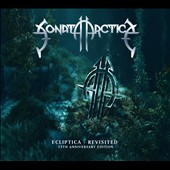 Sonata Arctica (Heavy Metal): Ecliptica Revisited *