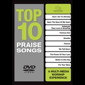 Maranatha Music: Top 10 Praise Songs