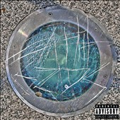 Death Grips: The Powers That B [PA] [Digipak] *