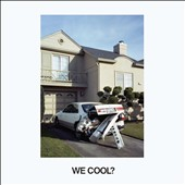 Jeff Rosenstock: We Cool? [Digipak]
