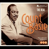 Count Basie: The Real... [Digipak]