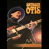 Shuggie Otis: Live in Williamsburg *