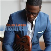 Julian Vaughn: Limitless