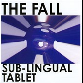 The Fall: Sub-Lingual Tablet