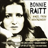 Bonnie Raitt: Angel From Montgomery: Radio Broadcast February 28, 1976 *