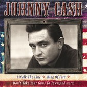 Johnny Cash: Giant Hits [Sony]