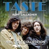 Taste (Ireland): Hail: The Collection