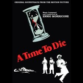 Ennio Morricone (Composer/Conductor): A Time to Die