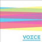 Various Artists: Voice [Audio & Video Labs, Inc.]