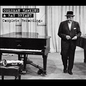 Coleman Hawkins/Ray Bryant: Complete Recordings [Jewelbox Edition] *