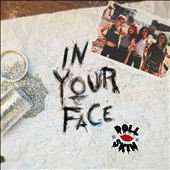 Doll Skin: In Your Face [EP]