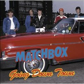Matchbox: Going Down Town