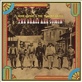 Herb Alpert & the Tijuana Brass: The Brass Are Comin'