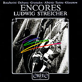 Encores / Ludwig Streicher