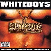Original Soundtrack: Whiteboys [PA]