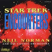 Neil Norman: Star Trek: Encounters [Single]