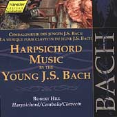 Edition Bachakademie Vol 102 - Early Harpsichord Works 1