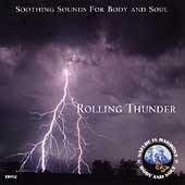 Sounds Of Nature: Rolling Thunder [Platinum]