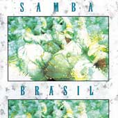 Various Artists: Samba Brasil [Philips]