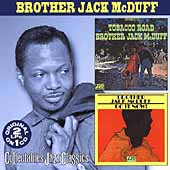 Jack McDuff: Tobacco Road/Do It Now!