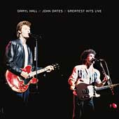 Daryl Hall & John Oates: Greatest Hits Live