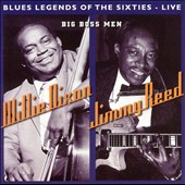 Jimmy Reed/Willie Dixon: Big Boss Men