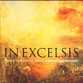 In Excelsis / E. Higginbottom, Choir of New College Oxford