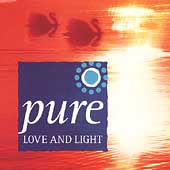 Stuart Jones: Pure Love and Light