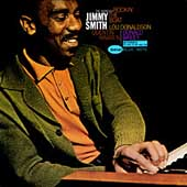 Jimmy Smith (Organ): Rockin' the Boat [Remaster]