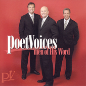 Poet Voices: Men of His Word
