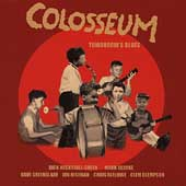 Colosseum: Tomorrow's Blues