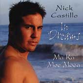 Nick Castillo: In Dreams