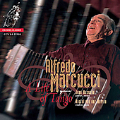Alfredo Marcucci: A Life of Tango *