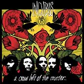 Incubus: A Crow Left of the Murder... [Slipcase]