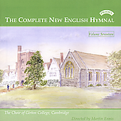 Complete New English Hymnal  Vol 17 / Girton College Choir