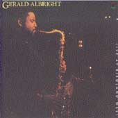 Gerald Albright: Live at Birdland West