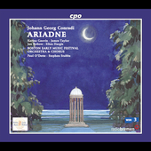 Conradi: Ariadne / O'Dette, Stubbs, Gauvin, et al