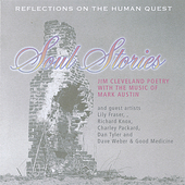 Jim Cleveland: Soul Stories: Tales of the Human Quest