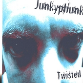 Junkyphunk: Twisted