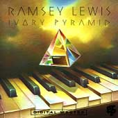 Ramsey Lewis: Ivory Pyramid